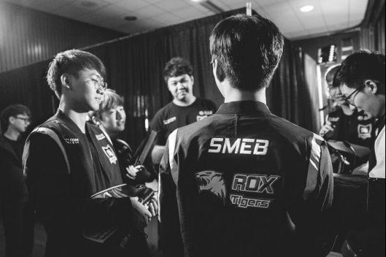 外媒八强赛预测:韩国队伍全面领先 ANX可能掀翻H2K